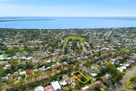 36 Wyong Road, Berkeley Vale, 2261, Central Coast - House / Centrally Located Family Home / Garage: 1 / Secure Parking / Air Conditioning / P.O.A