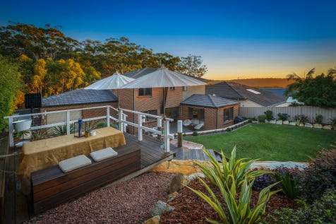 54 Kildare Street, Bensville, 2251, Central Coast - House / Impressive family home with award winning gardens / Garage: 2 / Secure Parking / Air Conditioning / $925,000