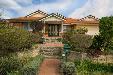 71 Torquata Boulevard, Helena Valley, 6056, North East Perth - House / Federation Style, Charming & Homely / Swimming Pool - Inground / Garage: 2 / Open Spaces: 2 / Secure Parking / Air Conditioning / Alarm System / Floorboards / Toilets: 2 / $629,000