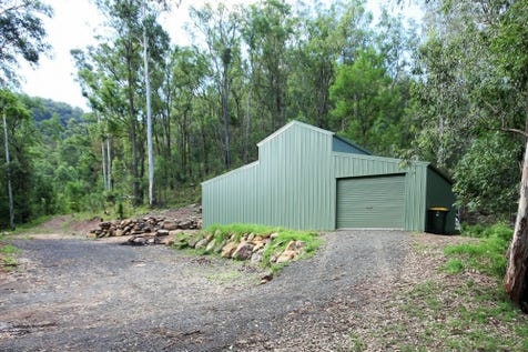 1547 Wollombi Road, Fernances, 2775, Central Coast - Residential Land / APPROX. 13.81 HECTARES (34 ACRE) BUSHLAND PROPERTY / $255,000