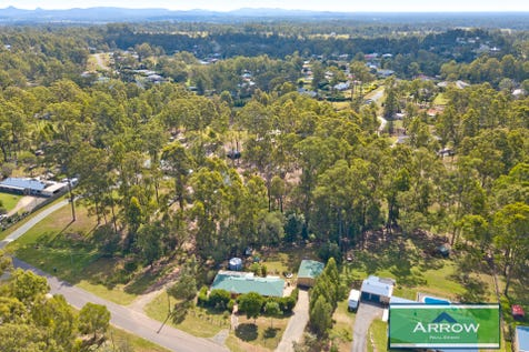 11 Waratah Place, Cedar Vale, 4285, Logan - Cropping / Great Family Home On 1 Acre / Garage: 2 / Secure Parking / Air Conditioning / Toilets: 2 / $479,000