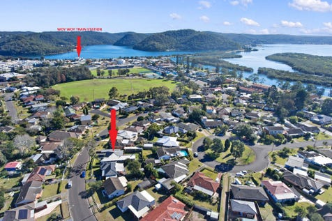 28 Camellia Circle, Woy Woy, 2256, Central Coast - House / Quality Home In A Perfect Location / Garage: 2 / $989,000