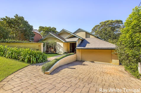 118 Bradleys Road, North Avoca, 2260, Central Coast - House / Architect designed & Master built home / Balcony / Garage: 2 / Secure Parking / Air Conditioning / Floorboards / $1,050,000