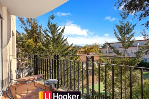 122/8 Jardine Street, Kingston, 2604, Inner South - House / Brilliant Investment Opportunity In The Heart Of Kingston! / Balcony / Garage: 1 / Built-in Wardrobes / Dishwasher / Gym / Intercom / Reverse-cycle Air Conditioning / $349,000