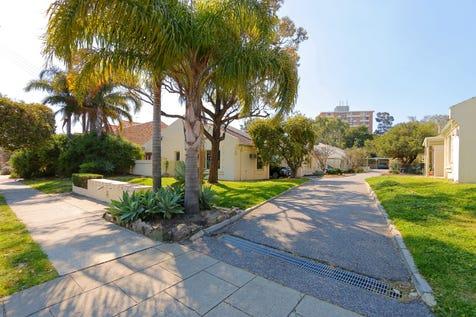 4/132 Carr Street, West Perth, 6005, Perth City - Villa / INNER CITY VILLA – NO COMMON WALLS  / Carport: 1 / Toilets: 1 / P.O.A