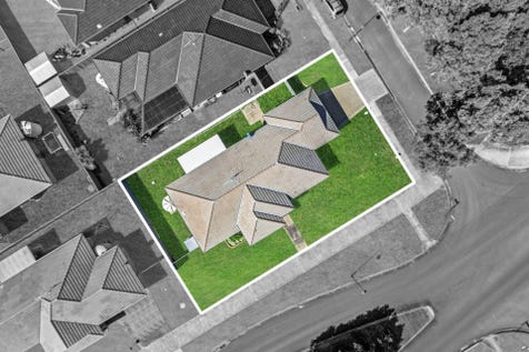 1 Daisy Close, Hamlyn Terrace, 2259, Central Coast - House / Ready - Set - GO! / Garage: 2 / $545,000