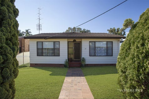 22 Leonora Parade, Noraville, 2263, Central Coast - House / MAKE MEMORIES… / Garage: 1 / $570,000