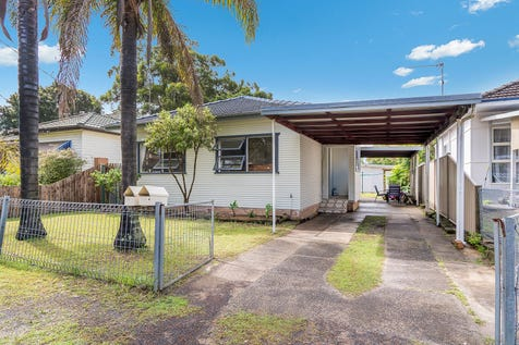 36 Collareen Street, Ettalong Beach, 2257, Central Coast - House / Great Location - Rear Lane Access / Carport: 1 / Toilets: 2 / P.O.A
