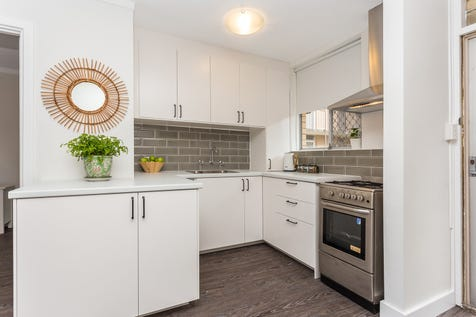 Unit 110, 124 Subiaco Road, Subiaco, 6008, Perth City - Unit / 1 bedroom unit / Balcony / Fully Fenced / Outdoor Entertaining Area / Carport: 1 / Secure Parking / Air Conditioning / Built-in Wardrobes / Floorboards / Gas Heating / Ensuite: 1 / $239,000