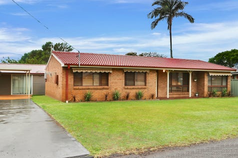 16 Onslow Ave, Woy Woy, 2256, Central Coast - House / Contemperary Renovations & Priced To Sell / Balcony / Carport: 1 / Air Conditioning / Toilets: 2 / $649,000