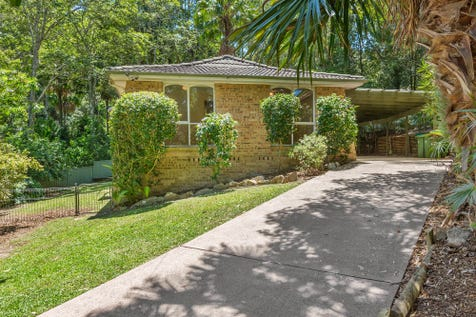 19 Paperbark Close, Wyoming, 2250, Central Coast - House / Original condition brick and tile, ideal investment or first home / Carport: 2 / Air Conditioning / Toilets: 1 / $585,000