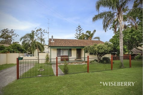6 Koiyog  Road, Wyee, 2259, Central Coast - House / PLENTY OF ROOM FOR YOUR TOYS! / Garage: 2 / $430,000