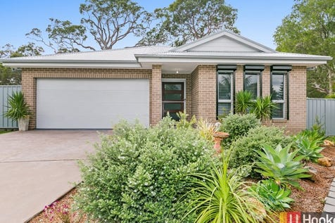 6 Belshaw Place, Bateau Bay, 2261, Central Coast - House / Modern Living Brilliance- PRICE REDUCED / Deck / Fully Fenced / Outdoor Entertaining Area / Shed / Garage: 2 / Remote Garage / Alarm System / Built-in Wardrobes / Dishwasher / Ducted Cooling / Ducted Heating / Gas Heating / Rumpus Room / Ensuite: 1 / $780,000