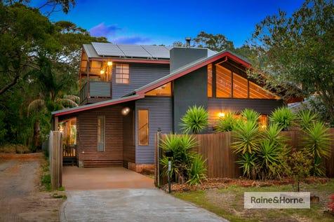 116 Brisbane Avenue, Umina Beach, 2257, Central Coast - House / WHERE THE OUTSIDE FLOWS INSIDE / Carport: 1 / $1,150,000