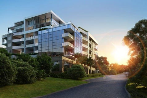 8  Kendall Street, Gosford, 2250, Central Coast - Apartment / One bedroom apartments - Ideal First Home or Investment / Garage: 1 / $485,000