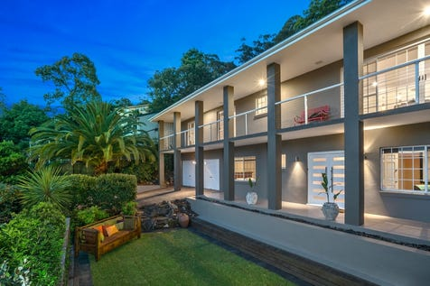 12 Jacquelene Close, Bayview, 2104, Northern Beaches - House / A Home for all Seasons - Call to view over Festive Season / Fully Fenced / Outdoor Entertaining Area / Garage: 2 / Secure Parking / Built-in Wardrobes / Dishwasher / Ducted Cooling / Ducted Heating / Floorboards / Open Fireplace / Rumpus Room / $1,750,000