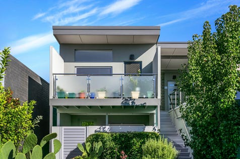 22/61 Childers Street, North Adelaide, 5006, City - Apartment / Sensational Living in Enviable Location / Garage: 1 / P.O.A