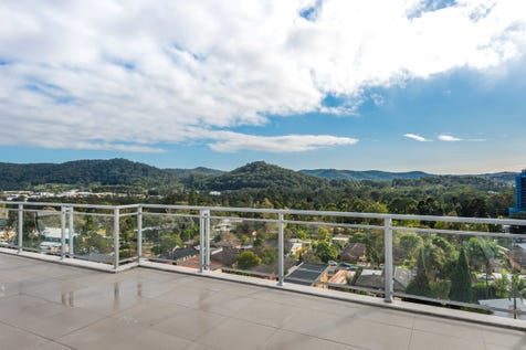34/71-73 Faunce Street West, Gosford, 2250, Central Coast - Unit / Brand new unit! / Balcony / Deck / Outdoor Entertaining Area / Garage: 1 / Remote Garage / Secure Parking / Built-in Wardrobes / Intercom / Reverse-cycle Air Conditioning / Ensuite: 1 / $485,000