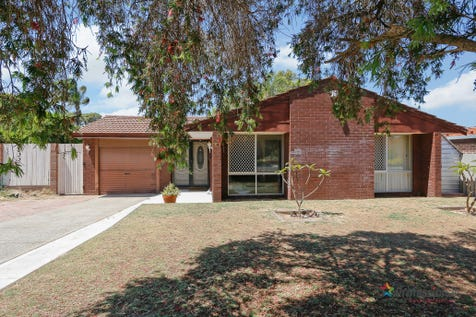 6 Hawley Place, Marangaroo, 6064, North East Perth - House / 852 SQM Block zoned R20/40! / Carport: 1 / Toilets: 1 / $435,000