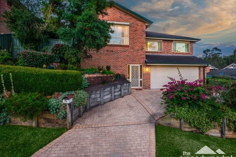 110 Bottlebrush Drive, Glenning Valley, 2261, Central Coast - House / Spacious torrens title townhouse in a sought after elevated location / Garage: 2 / $535,000