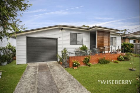 26 Robson  Avenue, Gorokan, 2263, Central Coast - House / 33 DAY SALE - SOLD ON OR BEFORE 2ND MAY 2017 / Garage: 1 / $460,000