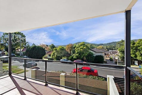 23/212-220 Gertrude Street, North Gosford, 2250, Central Coast - Apartment / Executive Apartment / Balcony / Garage: 1 / Built-in Wardrobes / Dishwasher / Ensuite: 1 / $460,000