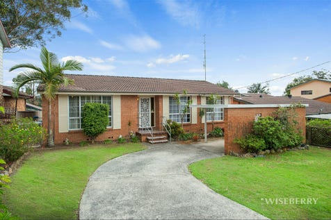 43 Audie Parade, Berkeley Vale, 2261, Central Coast - House / Ready and Waiting / Garage: 1 / $585,000