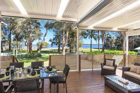 10 Liamena Avenue, San Remo, 2262, Central Coast - House / Spacious family home on waterfront block / Carport: 2 / P.O.A