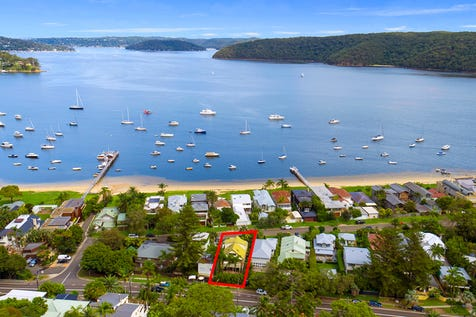 3a Iluka Road, Palm Beach, 2108, Northern Beaches - House / Amazing Opportunity, Steps to Pittwater, Wonderful Family Home / Garage: 3 / $2,890,000