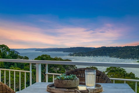 3 Clive Crescent, Bayview, 2104, Northern Beaches - House / Grand Estate with Classic Lines and Exceptional Pittwater Views / Open Spaces: 7 / $5,000,000