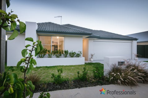 1 Polenta Way, Aveley, 6069, North East Perth - House / CONTEMPORARY & SPACIOUS HOME IN THE PERFECT LOCATION! / Garage: 2 / Secure Parking / Toilets: 2 / $480,000