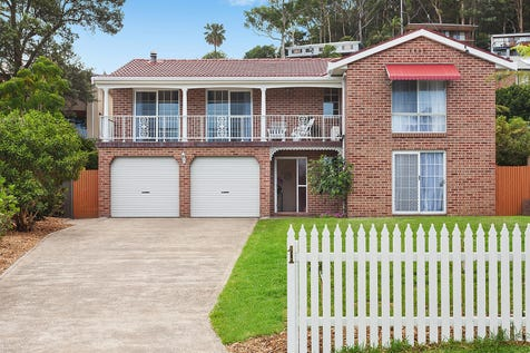 1 Adina Place, Wamberal, 2260, Central Coast - House / Immaculate Fully Renovated Double Brick Family Home  / Garage: 6 / $800,000