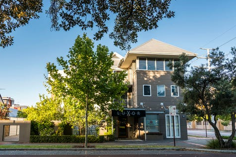 8/154 Aberdeen Street, Northbridge, 6003, Perth City - House / PRICED TO SELL!!  A JEWEL PENTHOUSE IN NORTHBRIDGE / Balcony / Garage: 1 / Secure Parking / Air Conditioning / Floorboards / Toilets: 2 / $725,000