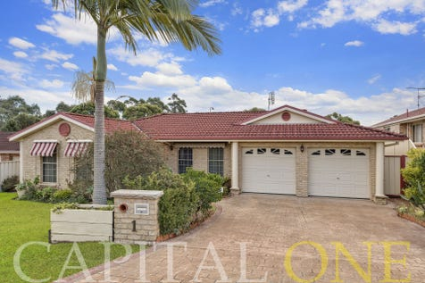 1 Cottage Corner, Lake Haven, 2263, Central Coast - House / BRING THE TOYS - 801sqm / Garage: 2 / $650,000