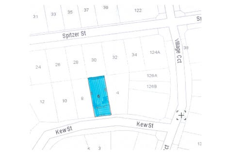 6 Kew Street, Gregory Hills, 2557, Western Sydney - Residential Land / Registered Land, Ready To Build / $449,000