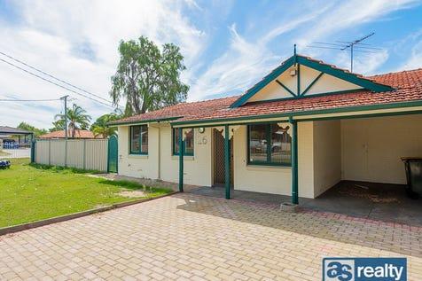 16 Scanlon Way, Lockridge, 6054, North East Perth - House / GOLDEN OPPORTUNITY! / Carport: 1 / Toilets: 1 / $340,000