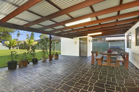 32 Gascoigne Road, Gorokan, 2263, Central Coast - House / You Will Be Impressed / Garage: 1 / Air Conditioning / Dishwasher / Split-system Air Conditioning / Split-system Heating / Study / $490,000