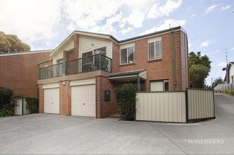 1/41 Eastern Road, Tumbi Umbi, 2261, Central Coast - Townhouse / Peaceful Vista with Bright Open Plan Living / Garage: 1 / $440,000