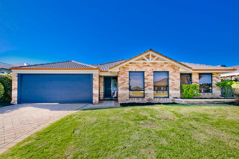 21 Freshwater Promenade, Bennett Springs, 6063, North East Perth - House / Bennett Springs Delight! / Fully Fenced / Outdoor Entertaining Area / Shed / Garage: 2 / Remote Garage / Air Conditioning / Built-in Wardrobes / Dishwasher / Rumpus Room / Ensuite: 1 / Living Areas: 2 / Toilets: 2 / $460,000