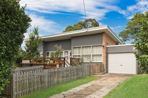 35 Park Street, Mona Vale, 2103, Northern Beaches - House / Two houses in one / Carport: 4 / P.O.A