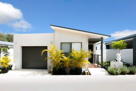 46/67 Koolang Rd, Green Point, 2251, Central Coast - House / For Sale - 2 beds - 2 baths. Over 50's new estate. / Garage: 1 / $399,000
