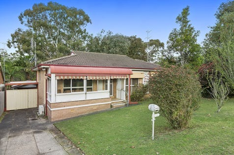 15 Reynolds Road, Noraville, 2263, Central Coast - House / Opportunity Knocking in Premier Noraville Position / Shed / Carport: 1 / Garage: 1 / Air Conditioning / Built-in Wardrobes / Floorboards / Split-system Air Conditioning / Toilets: 1 / $480,000