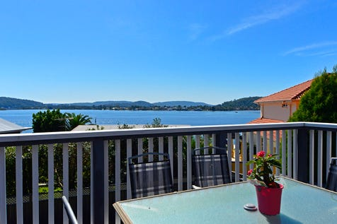 406 Orange Grove Road, Blackwall, 2256, Central Coast - House / Dual Living, great views .... add value ! / Garage: 1 / $820,000