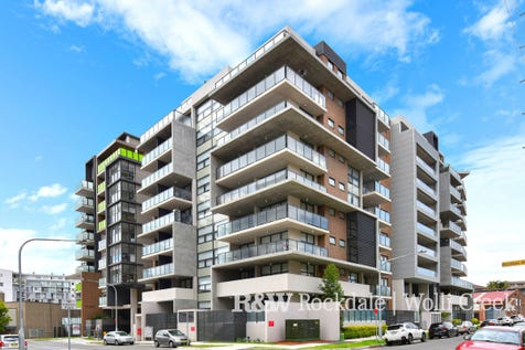 51/45 Bonar Street, Arncliffe, 2205, St George - Apartment / Huge Two Bedroom Apartment with Large Study Room / Balcony / Garage: 1 / Secure Parking / Air Conditioning / $729,000