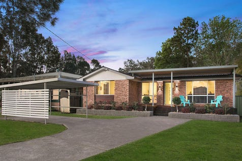 281 Tuggerawong Road, Tuggerawong, 2259, Central Coast - House / Dual occupancy or granny flat potential (STCA) / Carport: 1 / $545,000