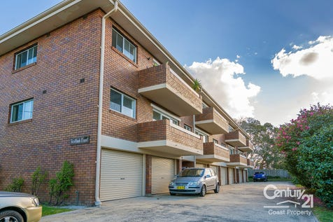 7/57 Bay Road, Blue Bay, 2261, Central Coast - Unit / Light Filled Unit, North Facing With Ocean Views / Balcony / Garage: 1 / Secure Parking / Living Areas: 1 / Toilets: 1 / $370,000