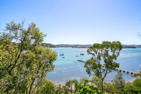 37 Hardys Bay Parade, Killcare, 2257, Central Coast - House / Spoil your senses / Balcony / Carport: 2 / Air Conditioning / Floorboards / P.O.A