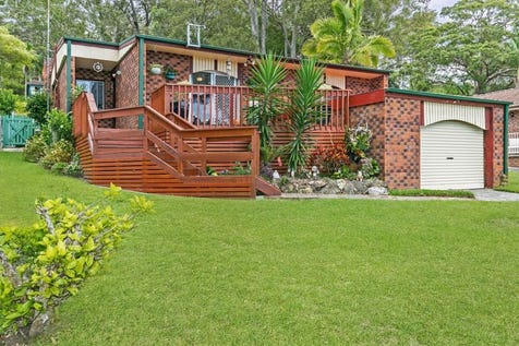 24 Hillcrest Road, Empire Bay, 2257, Central Coast - House / Lovely 3 Bedroom Family Home / Garage: 1 / $620,000