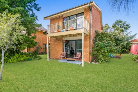 10/32-34 Pratley Street, Woy Woy, 2256, Central Coast - Townhouse / Perfect First Home Or Investment / Garage: 1 / P.O.A