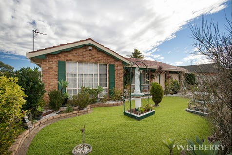 28 Bromley Court, Lake Haven, 2263, Central Coast - House / ROOM FOR EVERYTHING / Garage: 2 / Air Conditioning / $570,000